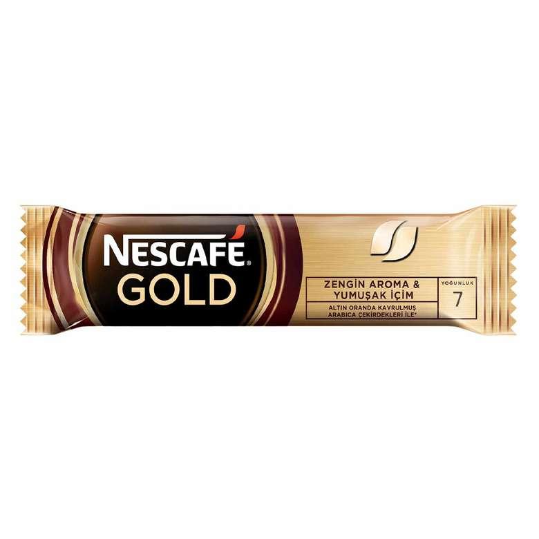 Nescafe Kahve Gold 2 G