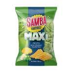 Samba Patates Cipsi Tırtıklı Pesto 200 G