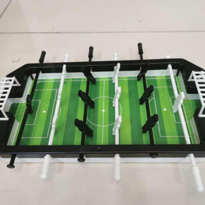 Oyuncak Mini Langırt - Siyah-Beyaz