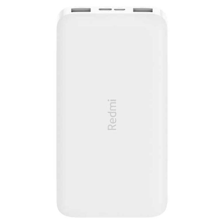 Xiaomi Redmi 10000 Mah Powerbank - Beyaz