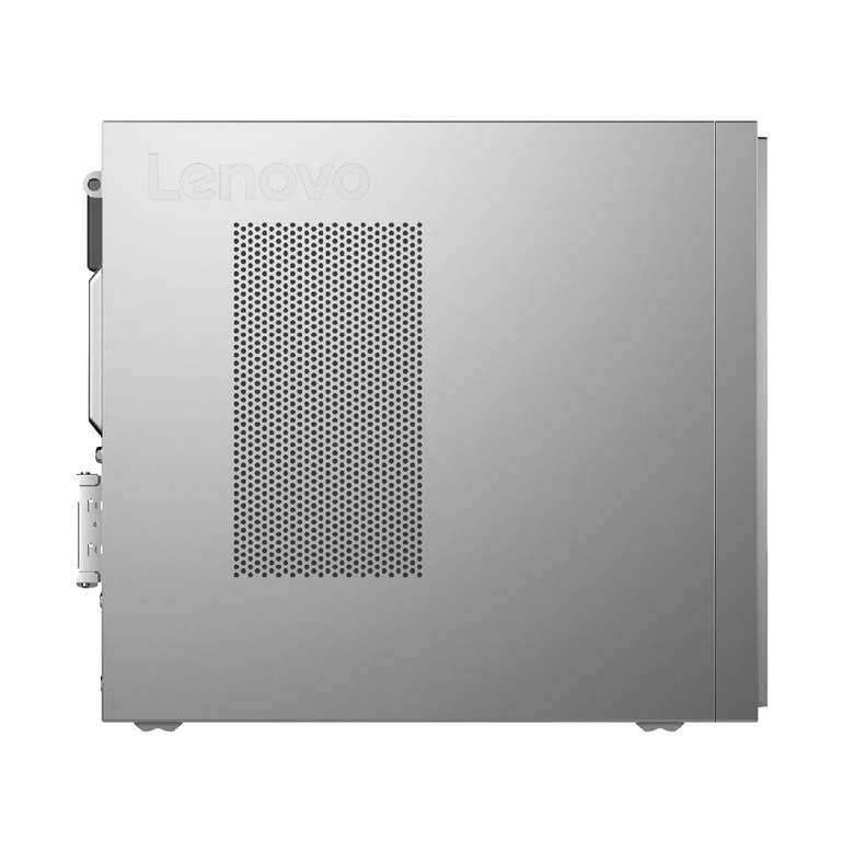 Lenovo Ic3 İ3-10100 8G 256G Ssd Ob Wın10  Bilgisayar Kasası