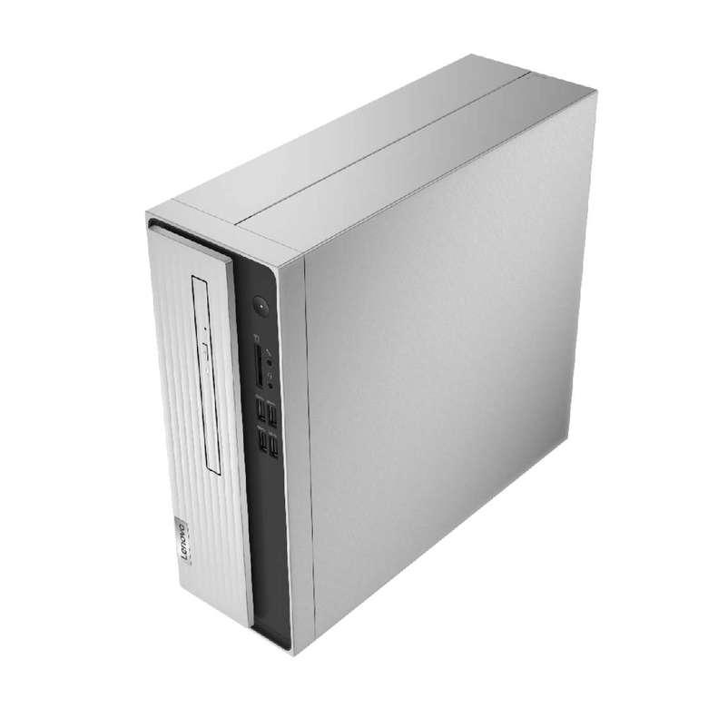Lenovo Ic3 İ5-10400 4G 256G Ssd Ob Wın10 Bilgisayar Kasası