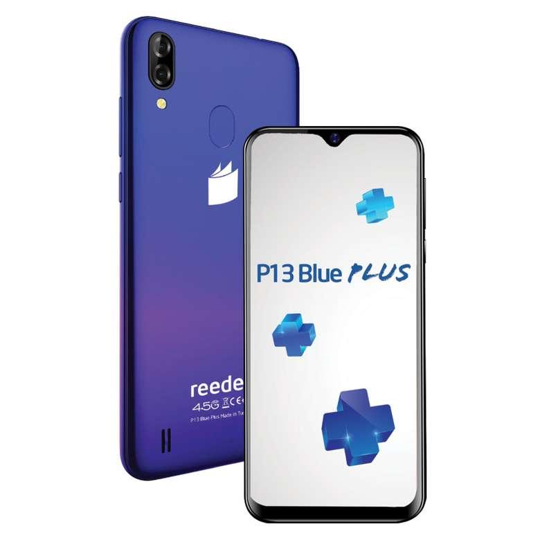 Reeder P13 Blue Plus 64 GB Cep Telefonu