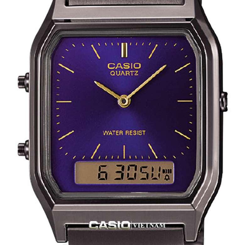Casio Aq-230Gg-2Adf Unisex Kol Saati
