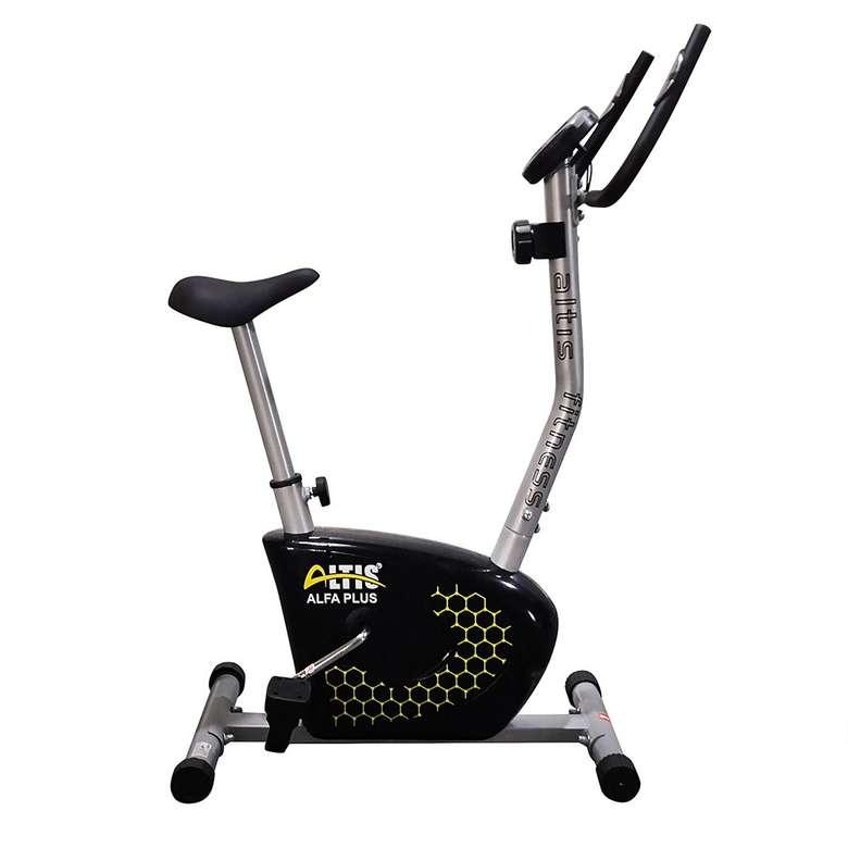 Altis Alfa Plus Manyetik Dikey Bisiklet