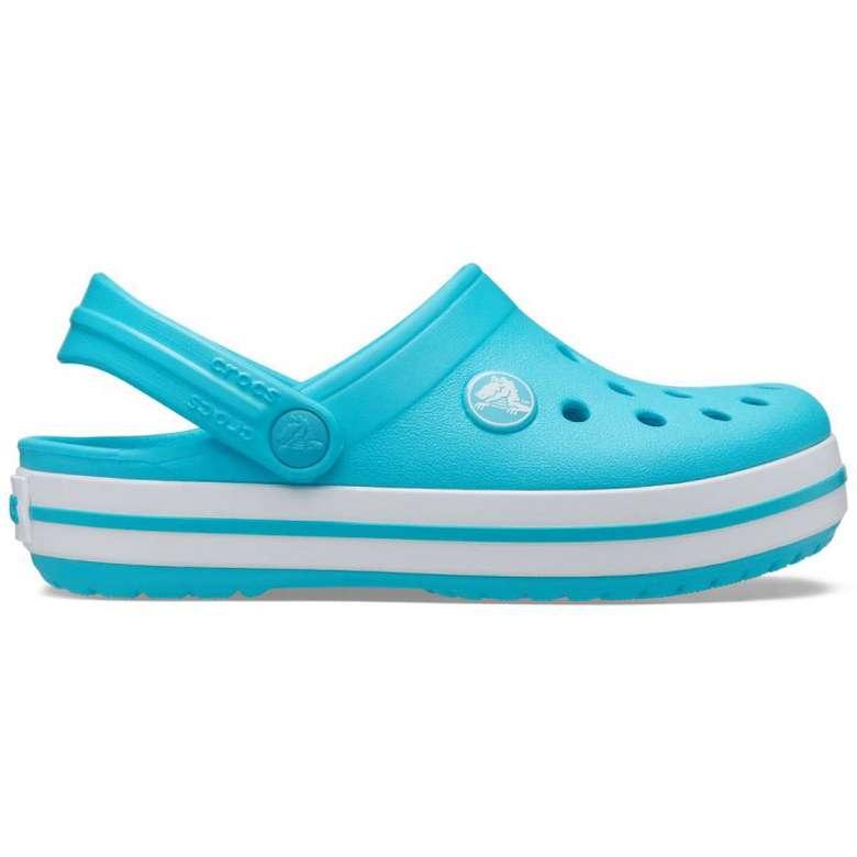 Crocs Çocuk Terlik - Açık Mavi, 23-24