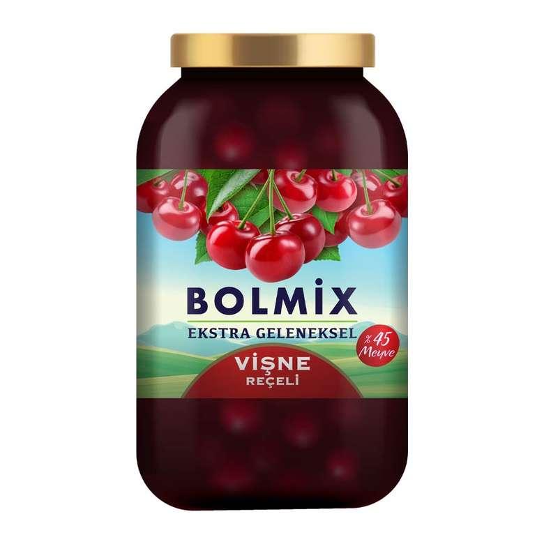 Bolmix Vişne Reçeli 1800 G