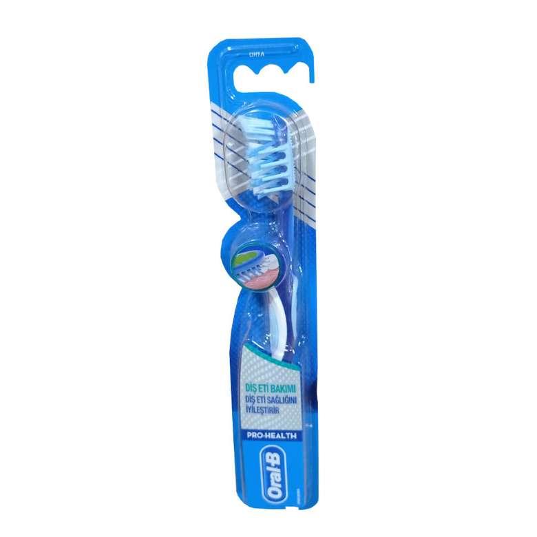 Oral-b Diş Fırçası Pro-health 1 Adet