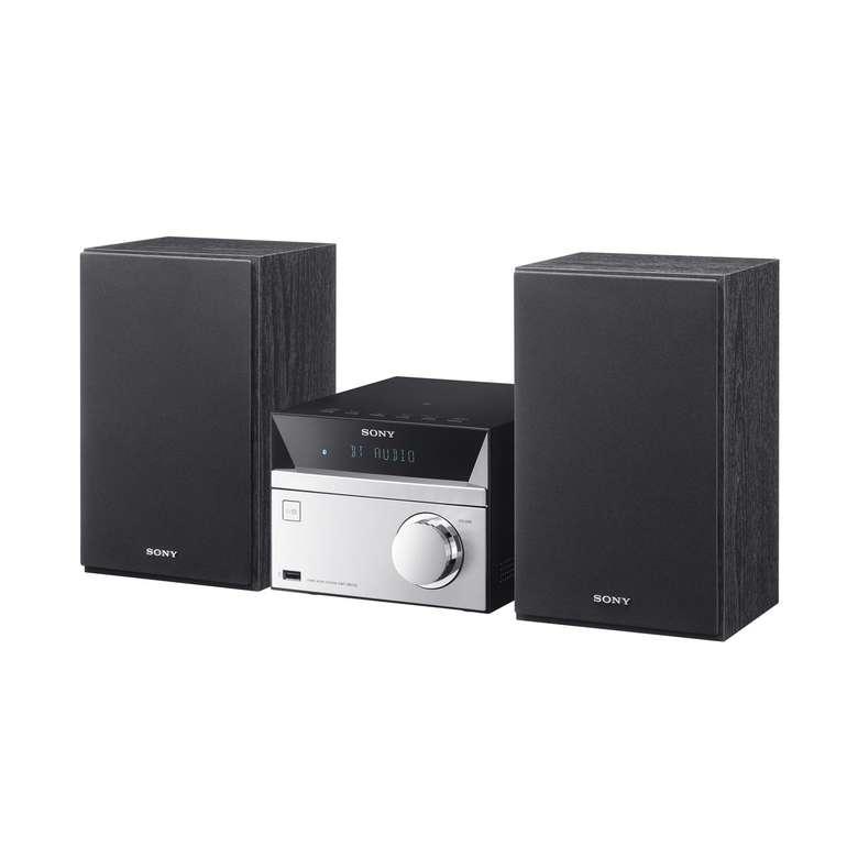 Sony Cmt-Sbt20 Hi-Fi Ses Sistemi