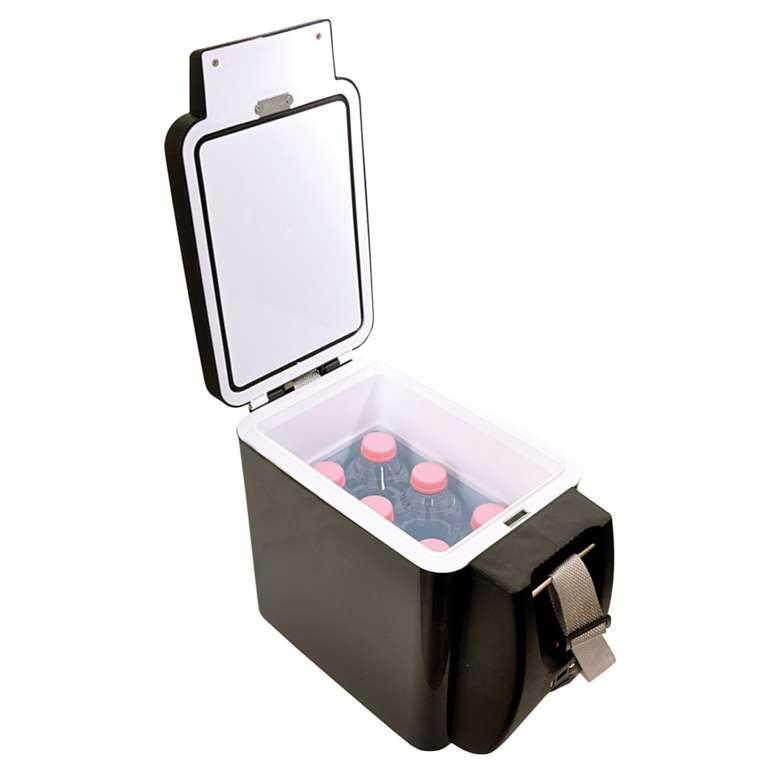 Igloo Oto Buzdolabı 12V 6 Lt