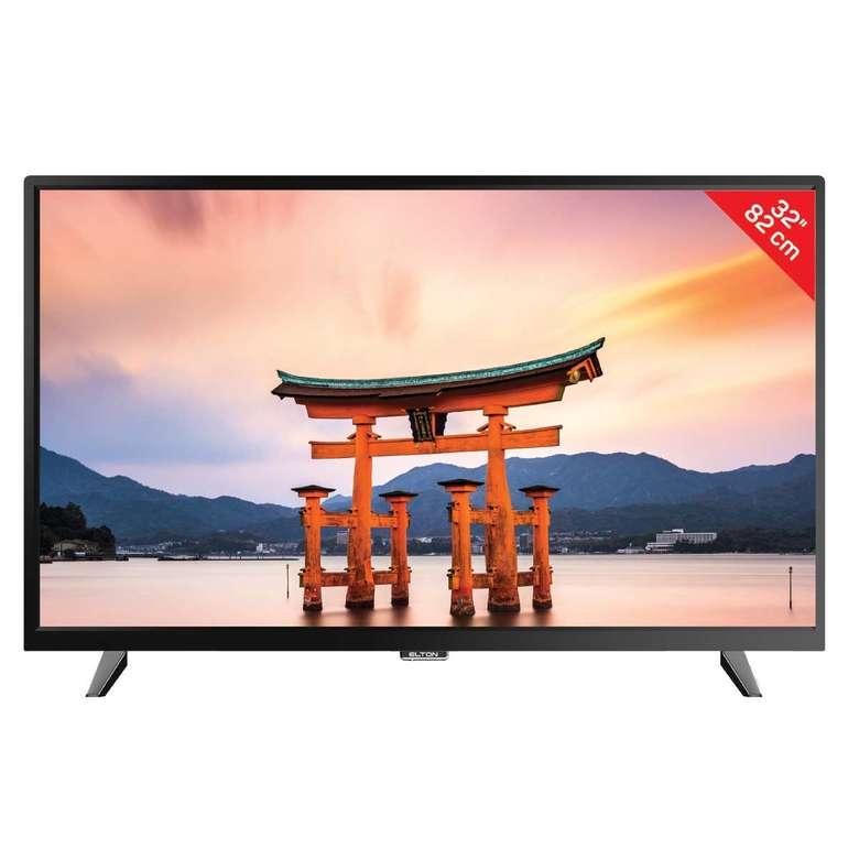 Elton EL32DAL13  32'' Uydu Alıcılı Android Smart Led Tv