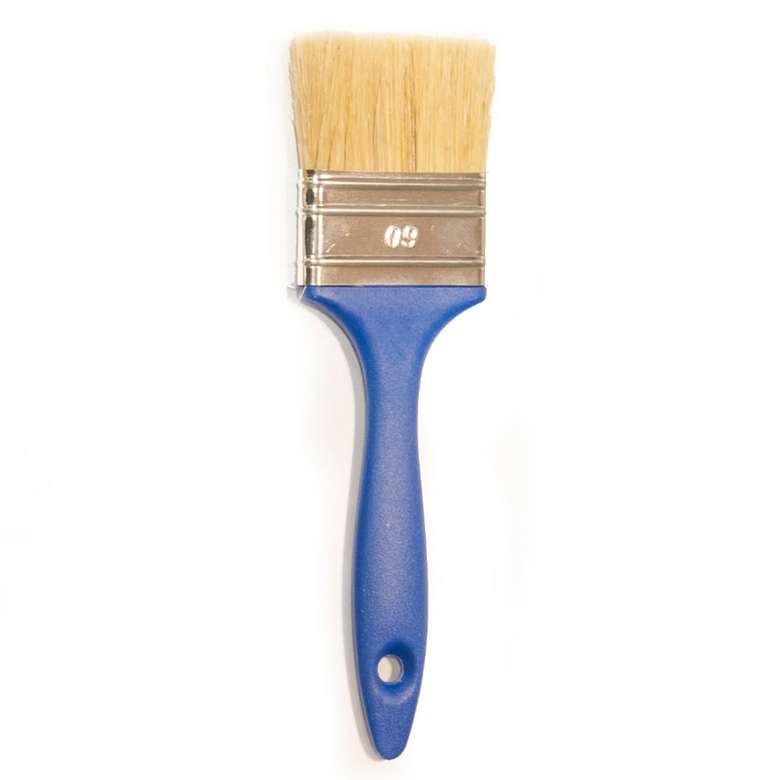 Fırça- Lacivert