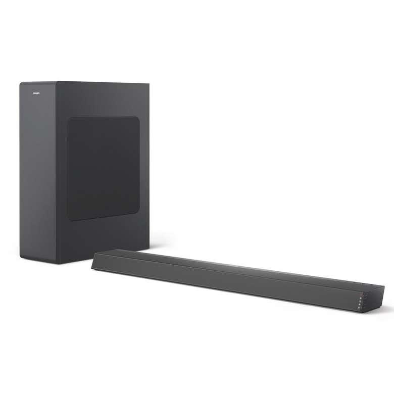 Philips Tab6305 2.1 Kanal 140W Soundbar