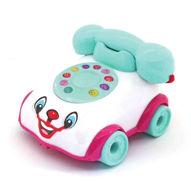 Oyuncak Telefon