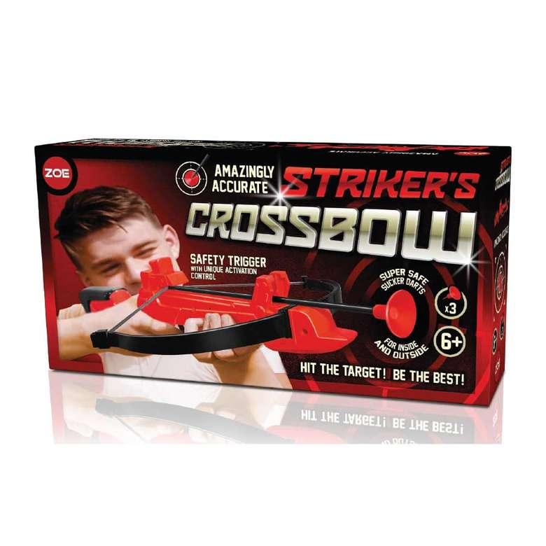 Oyuncak Crossbow