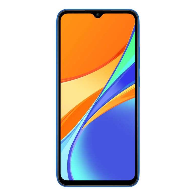 Xiaomi Redmi 9C  32 GB Cep Telefonu - Mavi