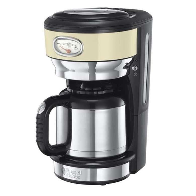 Russell Hobbs 22620-56 Zaman Ayarlı Filtre Kahve Makinesi