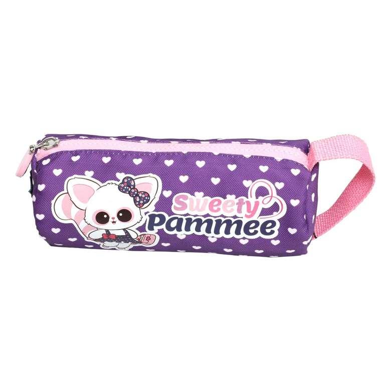 lisanslı loop anaokulu kalem çantası yoohoo&friends