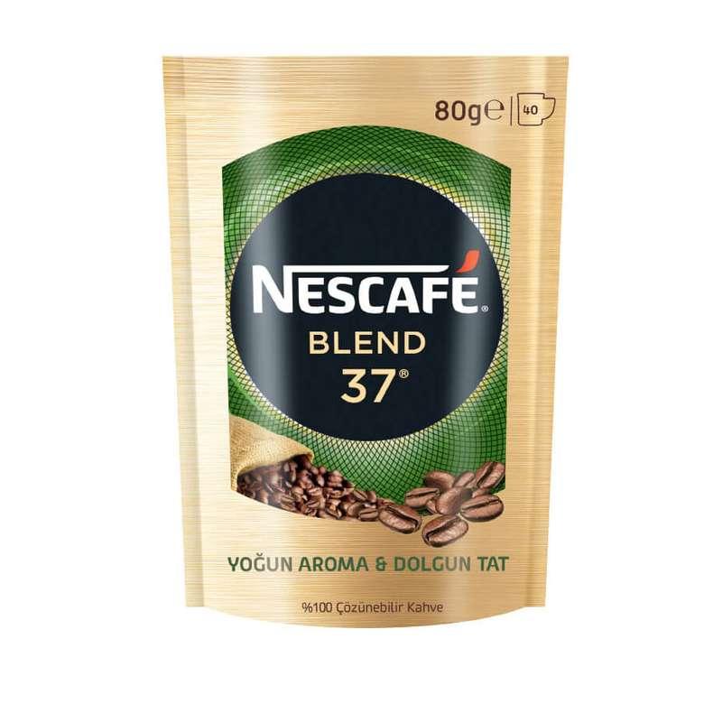 Nescafe Blend 37 Eko Paket 80 G