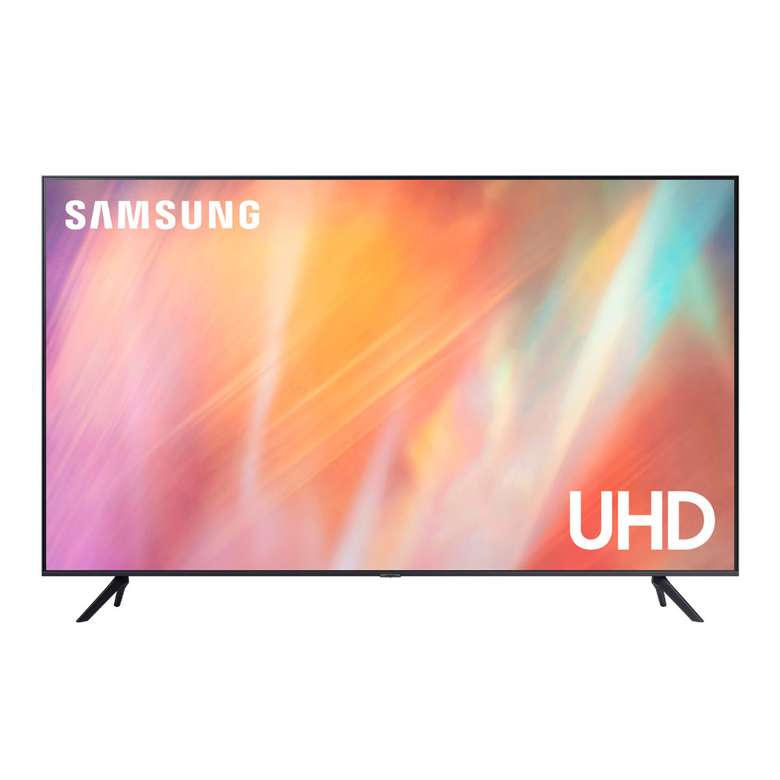 "Samsung AU7000UXTK 50"" 4K UHD TV"