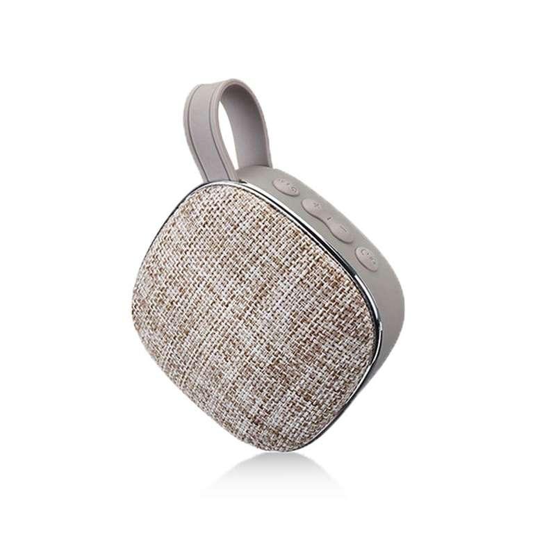 Piranha Bluetooth Hoparlör - Gri