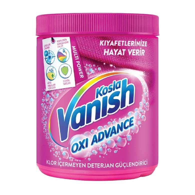Vanish Leke Çıkarıcı Toz 400 g