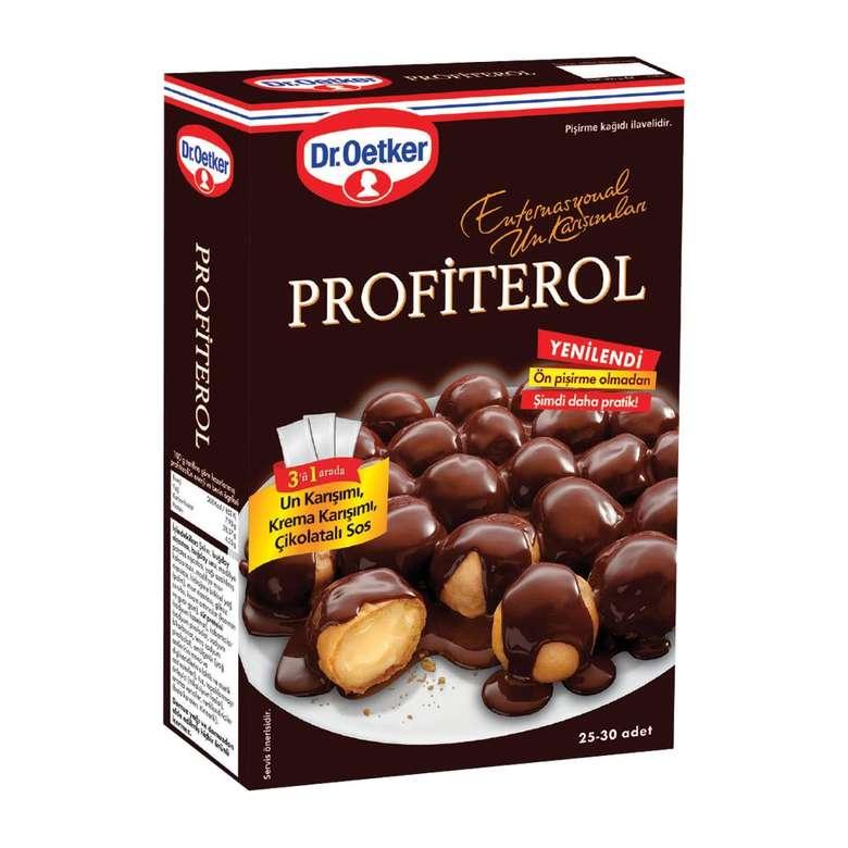 Dr.Oetker Çikolata Şelalesi/tiramisu/profiterol 215 g