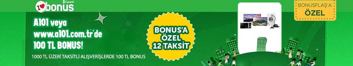 A101 Bonus Kampanyası