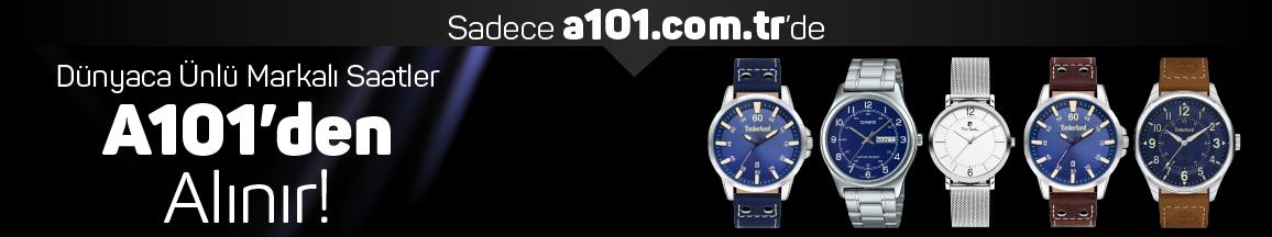 Dünyaca Ünlü Markalı Saatler